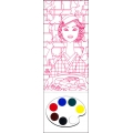 鉄輪温泉 三輪|ピンク